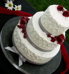 Silver City Cakes Customer Comments 25th Wedding Anniversary Cake more at Recipins.com