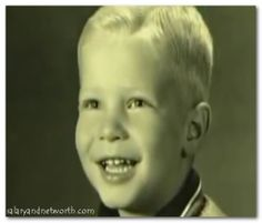 bill gates childhood pictures