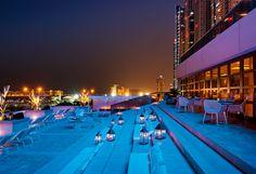 Siddharta Lounge By Buddha-Bar for drinks
