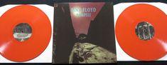Online veilinghuis Catawiki: Pink Floyd - Pompeii * 2LP/Gatefold/RED vinyl! *