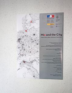 Présentation de l'exposition. Milan, Exposition Photo, City, Hamburg, Copenhagen, Projects, City Drawing, Cities