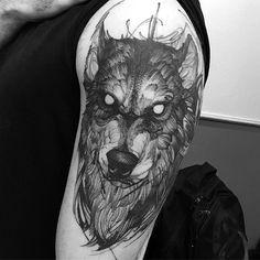 WEBSTA @ fredao_oliveira - Healed  Feito na @inkonik_tattoo_studio #electricink