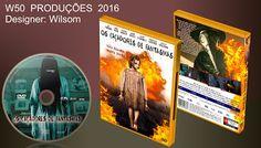 W50 produções mp3: Os Caçadores De Fantasmas -  Lançamento  2016
