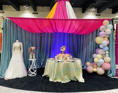 Cotton Candy Wedding, Bridal Show, Twin Cities, Wedding Vendors, Big Day, Twins, Dream Wedding, Birthday Cake, Inspiration