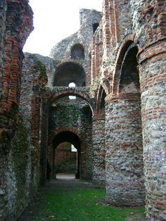 Colchester Monastery