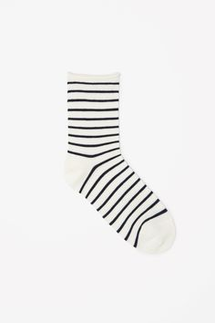 COS | Striped socks