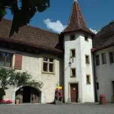 Môtiers (Suisse)