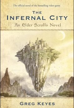 I loved this series! I wouldn't mind if Bethesda published more well-written fan fic about Elder Scrolls lore. Takes place after the Oblivion crisis. Someone needs to write about the Snow Elves and/or the Dwemer!