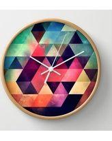 tryypyzoyd-symmyr-rymyx-wall-clock (164×205)