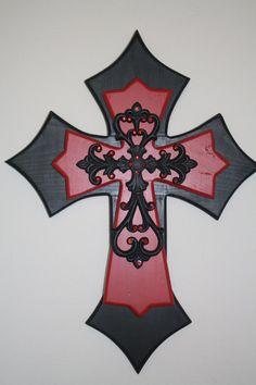 cross decor