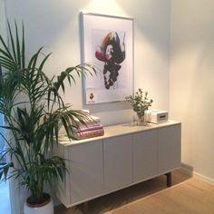 Ikea stockholm sideboard credenza