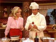 and John Ritter Priscilla Barnes, John Ritter, Image Review, Three's Company, Funny Character, Google Images, Favorite Tv Shows, Characters, Figurines