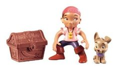 Pack Jake et les pirates (2)