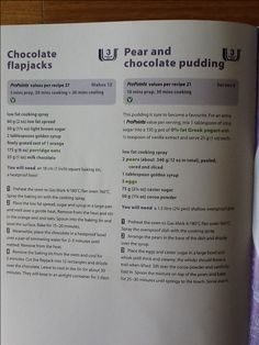Slimming World Cake, Slimming World Desserts, Slimming World Dinners, Low Fat Desserts, Low Fat Cake, Chocolate Pudding, Weight Watchers Meals, Biscuits, Cakes