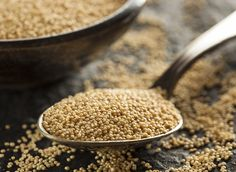 Buckwheat, amaranth, teff and other whole grains have weight loss and health benefits that rival quinoa. Find out which ones you should buy.