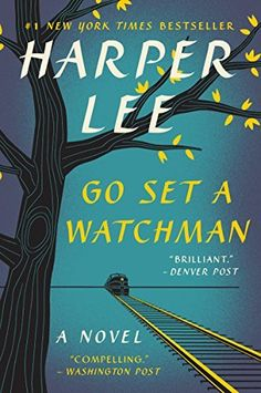 Product review for Go Set a Watchman: A Novel -  A historic literary event: the publication of a newly discovered novel, the earliest known work from Harper Lee, the beloved, bestselling author of the Pulitzer Prize-winning classic, To Kill a Mockingbird. Originally written in the mid-1950s, Go Set a Watchman was the novel Harper Lee first... -  http://www.bestselleroutlet.net/product-review-for-go-set-a-watchman-a-novel/