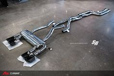 Fi Exhaust for BMW F82 M4
