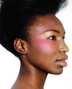 Paintbox Makeup » pink-orange-eye-makeup