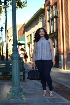 Girl With Curves: Bay Area Hot Spots {Part Two}