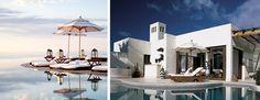 Firm: HKS Architects  Project: Las Ventanas al Paraiso (Los Cabos, Mexico)