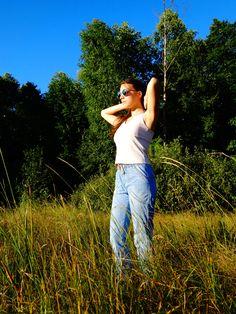 mein Modell - meine Schwester