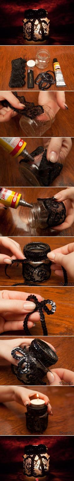 This is really cute I want to make some:)
