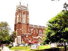 Holy Name Of Jesus Catholic Church, New Orleans, LA