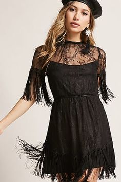 Going Out Dresses & Party Dresses | Lace, Cutout, Mini | Forever21