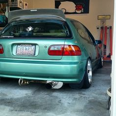 #Honda #Civic #eg #Slammed #Stance #Camber #Modified Tuner Cars, Jdm Cars, Flight 93, Civic Eg, Honda Civic Hatchback, Japanese Domestic Market, Low Life, Import Cars, Stance Nation