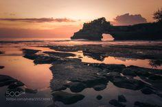 Bali - Tanah Lot by claude_castor #animals #animal #pet #pets #animales #animallovers #photooftheday #amazing #picoftheday