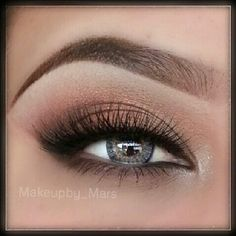.@makeupby_mars | Products used for this look coming up ;)