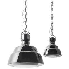 Foscarini i Diesel :: Lampa wiszšca Glass (mała) Mała | OŚWIETLENIE \ sufitowe | 9design Warszawa
