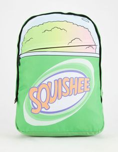 NEFF x The Simpsons Squishee Backpack
