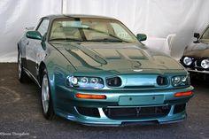 Aston Martin V600 Le Mans Aston Martin Virage, Aston Martin Cars, Martin S, Exotic Sports Cars, Manual Transmission, Le Mans, Jaguar, Dream Cars, Super Cars