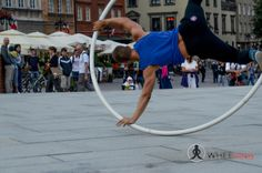 Cyr wheel / simple wheel #wheelove #cyr #cyrwheel #simplewheel #circus #art #streetperformer