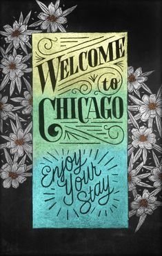 40 Chalk Designs to Inspire You - RetroSupply Co