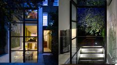 Bower House Islington is a Grade 2 listed house in Barnsbury which was renovated and extended by Dominic McKenzie Architects. The existing property c...