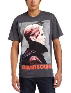 Bravado Men's David Bowie Low Portrait Men's T-Shirt, Gray, Medium Bravado,http://www.amazon.com/dp/B004M5I4DO/ref=cm_sw_r_pi_dp_-pLstb0V823KFAFX