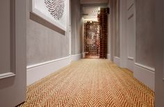 Fantastic Pics seagrass Carpet Stairs Tips Among the fastest methods to revamp y. Fantastic Pics seagrass Carpet Stairs Tips Among the fastest methods to revamp your tired old stair Wall Carpet, Natural Flooring, Rugs On Carpet, Natural Fiber Carpets, Diy Carpet, Seagrass Carpet, Cool Walls, Bedroom Carpet, Carpet Stairs