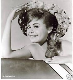 60s and 70s TV and film actress Deborah Walley (1941-2001) Most know her for her role of Gidget in Gidget Goes Hawaiian (1961) and in several of the Beach Party movies. She was married 3 times and had 3 sons. She died of esophageal cancer at age 59. Her parents were Ice Capade stars.