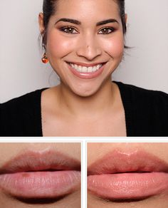 MAC Shy Girl Lipstick