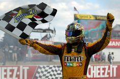 Joe Gibbs Racing: 2014 Watkins Glen preview (photo: Getty Images/Todd Warshaw)