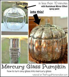 Rustoleum pumpkin