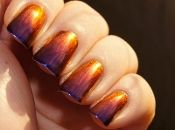 fun nail polish from llarowe mari moon