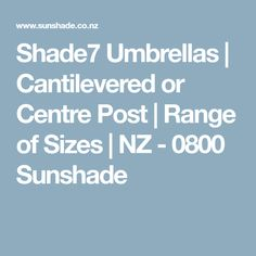 Umbrellas are able to provide sun protection all day long. Umbrellas are not only visually stunning, but also durable and made to last. Umbrellas, Centre, Range, Cookers, Stove