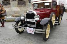 Resultado de imagen de coches antiguos