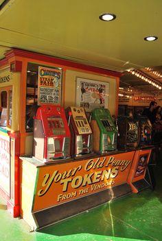 Penny Arcade Slots by loopingstar, via Flickr