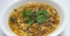 Imitation shark fin soup is a very popular snack sold by street hawkers in Hong Kong. Why? Now you can make this delicious street food at home.