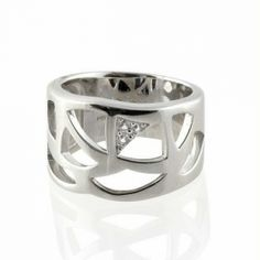 Rings Silver Jewellery #ring