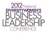 2012 National Diversity Women's Business Leadership Conference